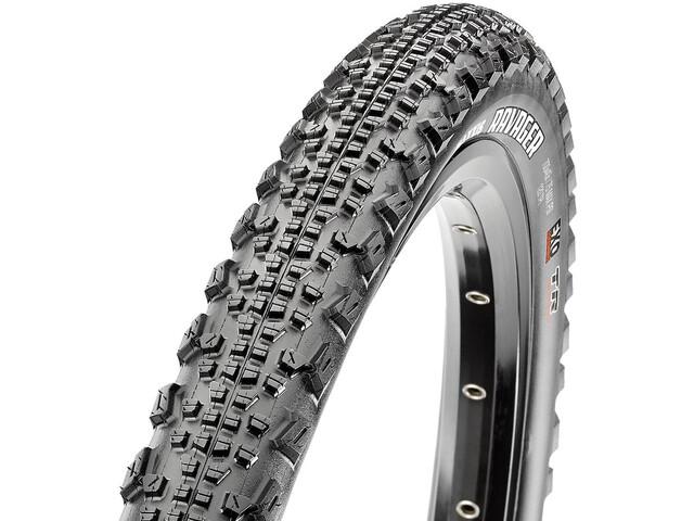 Maxxis Ravager Folding Tyre 700x40C TR Silkshield